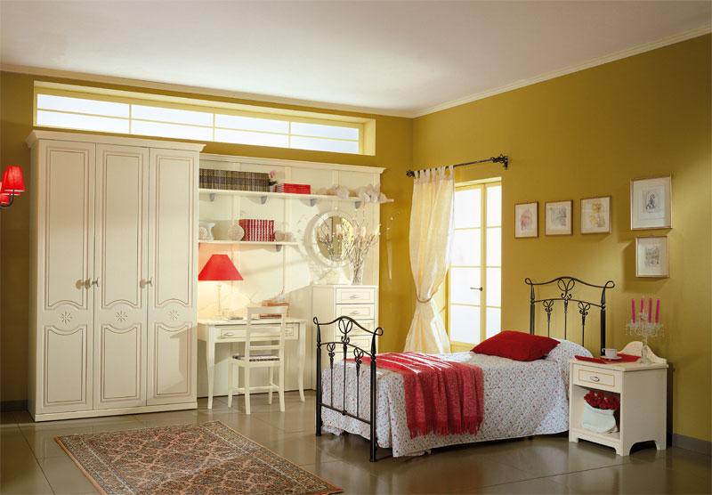 Camere da letto outlet napoli idea creativa della casa e for Cirella arredamenti cucine
