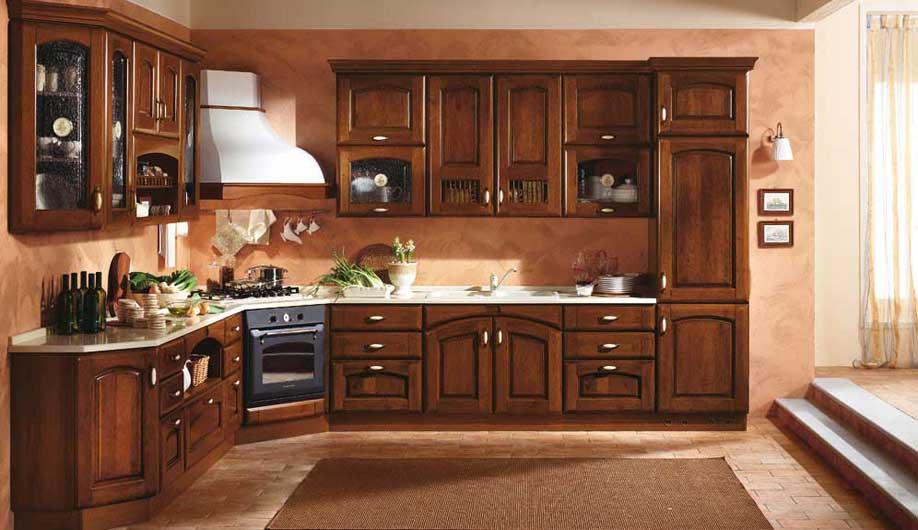 Raffaella arredamenti cucine classico napoli vendita for Arredamento moderno classico